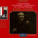 Dvorak: Symphony No9; Concerto for violin in Am