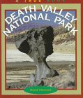 Death Valley National Park (True Books: National Parks) (0516260952) by Peterson, David