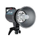 NEEWER DS300 Studio Strobe Photo Flash Light with Bowens Style Mount - 300W Photography Monolight