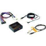 iSimple ISTY11 Satellite Radio Kit With Auxiliary Input, Toyota/Scion/Lexus