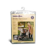 Babies R Us Stroller Rain Cover - 1