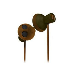 Sony Mdr-Pq5 Green In-Ear Headphones - Piiq Bass Earbuds Mdrpq5 Green Best Gift Fast Shipping Ship Worldwide