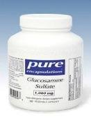 Glucosamine Sulfate 1000Mg 180 Vegicaps