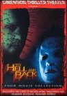 Hellraiser: To Hell and Back (Halloween: The Curse of Michael Myers / Halloween: H20 / Hellraiser: Bloodline / Hellraiser: Inferno)
