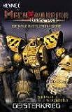 Mechwarrior Dark Age 1: Geisterkrieg