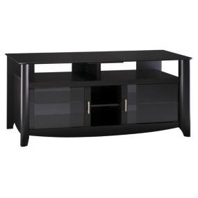 Accommodates flat screen TVs or monitors up to 60 inches or 154 lbs