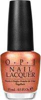 OPI Nail Polish Pros & Bronze 15ml