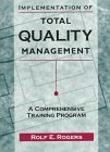 img - for Implementation of Total Quality Management: A Comprehensive Training Program book / textbook / text book