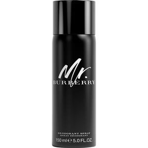 BURBERRY Mr. Burberry Dodorante Spray 150ml - deodorante uomo
