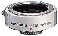 Tamron SP AF 1.4x Teleconverter for Nikon Mount Lenses (Model 140FNS)