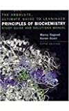 img - for The Absolute, Ultimate Guide to Lehninger Principles of Biochemistry Study Guide and Solutions Manual book / textbook / text book