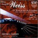 Plays Sylvius Leopold Weiss 7