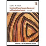 img - for Readings & Cases in International Human Resource Management & Organizational Behavior (5th, 11) by [Paperback (2011)] book / textbook / text book