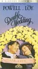 Double Wedding [VHS]