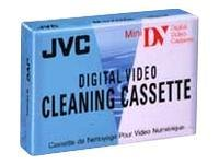 JVC Head Cleaner for Mini DV Tape