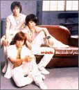 w-inds.「Because of you」
