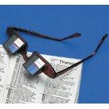 Bed Prism Spectacles (Color: black, Tamaño: black)