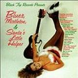 Black Top Records presents Blues, Mistletoe & Santa's Little Helper