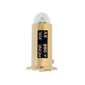 Heine Omega 180 BIO Bulb*: Halogen Bulbs: Amazon.com: Industrial & Scientific