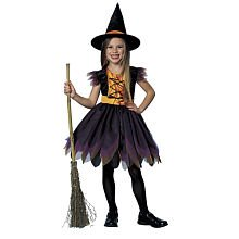 Trick Or Treat Toddler Costume (small 4-6)