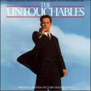 The Untouchables (1987 Film) [Soundtrack, Import, From US] / Ennio Morricone (作曲) (CD - 1987)