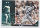 Randy Johnson Seattle Mariners (Baseball Card) 1994 Score Select Samples #19 front-683427