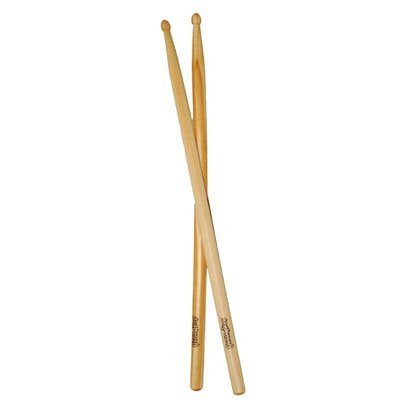 Activision Guitar Hero Replacement Drum Sticks for Wii PS2 PS3 Xbox 360 (Broken Original Xbox Console compare prices)
