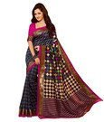 Sarees (Bhagalpuri Saree With Blouse Pies)