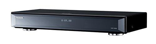 パナソニック ブルーレイディスクプレイヤー Ultra HDブルーレイ再生対応 ブラック DMP-UB900-K