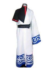 【コスゾーン】銀魂 坂田銀時 新バージョン風の衣装