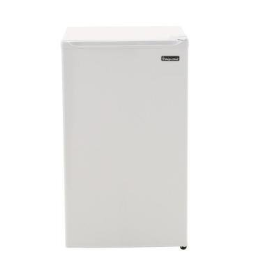 Magic Chef 3.5 Cu. Ft. Mini Refrigerator in White, Energy Star (Mini Refrigerator Clearance compare prices)