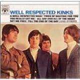Well Respected Kinks