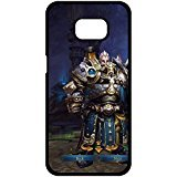 Lovers Gifts Cover Samsung Galaxy S7 Edge Stoneman Protector Forsaken World Print High Quality Hard Plastic Gel Frame caso case Cover