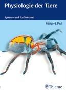 Physiologie der Tiere. Systeme und Stoffwechsel