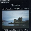 echange, troc Lindberg Jakob - Scottish & French Lute Music