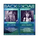 Back to Backpar Juice Newton