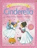 Cinderella [With Stickers] (First Stories Sticker Books)
