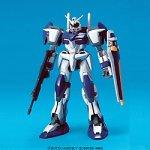 Bandai Hobby #02 Duel Gundam 1/144 Seed Action Figure - 1
