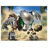 Lego Bionicle Pahrak-Kal 8577