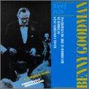 echange, troc Benny Goodman - Basel 1959
