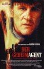 Der Geheimagent [VHS]