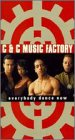 C+C Music Factory: Everybody Dance Now videos [VHS]