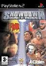echange, troc Showdown Legends of Wrestling - Ensemble complet - 1 utilisateur - PlayStation 2
