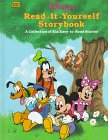 Disney's Read-It-Yourself Storybook (0307165566) by Editors
