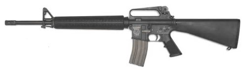 Systema Training Weapon M16A2 M16 A2