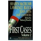 Book Review on First Cases 2: First Appearances of Classic Amateur Sleuths