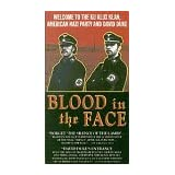Blood in the Face [VHS] ~ Alan Berg
