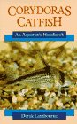 Derek Lambourne Corydoras and Catfish: An Aquarist's Handbook (Aquarist handbook series)