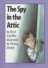img - for The Spy in the Attic (Easy-to-Read Books) book / textbook / text book