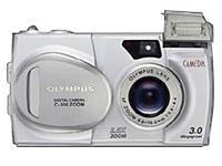 Olympus Camedia C-300